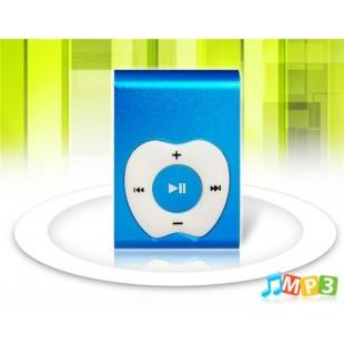 MP3-плеер дизайн Apple