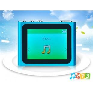 Большой ЖК-экран FM радио MP4-плеер
