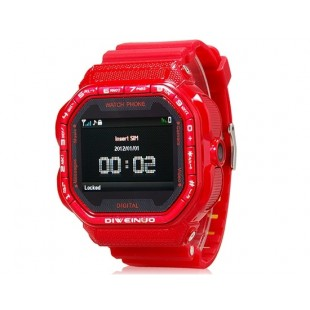 Смарт часы DIWEINUO GD930 1,4