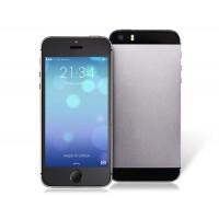 """Купить китайский смартфон 5S 4.0 """"3G смартфон с емкостным IPS сенсорным 1024x600 Android 4.2 Dual Core MTK6572W"""