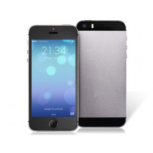 "китайский смартфон 5S 4.0 ""3G смартфон с емкостным IPS сенсорным 1024x600 Android 4.2 Dual Core MTK6572W"