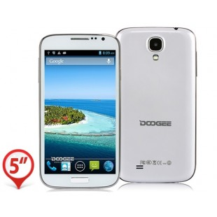 DOOGEE DG300 5,0  Android 4.2 Dual Core