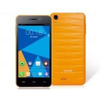 """DOOGEE DG800 4.5 """"емкостный IPS сенсорный экран 960x540 Android 4.4 MTK6582"""