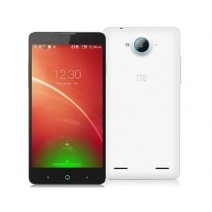 ZTE V5 5,0 & Quot; Смартфон TFT 1280x720 Нубия UI 2.0 Snapdragon MSM8926 четырехъядерных процессоров 1,2 ГГц 1 Гб оперативной памяти 4 Гб ROM 13MP (черный + белый)