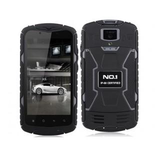 № 1 X-Men X1 5,0 & Quot; Смартфон Corning Gorilla 1280x720 Android 4.4.2 MTK6582 четырехъядерных процессоров 1,3 ГГц 1 Гб оперативной памяти 8 Гб ROM 13MP с водонепроницаемым, пыле-и усилителя; Ударопрочный (Gray)