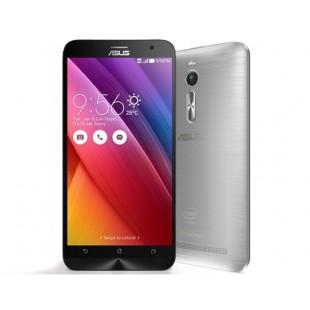 ASUS zenfone 2(ze551ml ) 5.5%26quot%3B 4g смартфон ips 1920 x 1080 zenui (based на android 5.0) z3560 четырехъядерный процессор 1.8 ГГц ОЗУ 4 ГБ 32 ГБ ПЗУ 13Мп (gray )