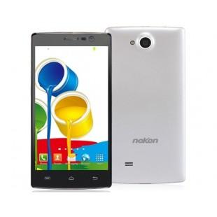 neken n6 5% 26quot % 3B емкостным ips сетчатки сенсорный экран 1920 x 1080 android 4.2 mtk6589t quad-core 1,5 ГГц 2 ГБ ОЗУ % 26amp % 3B 32 ГБ ПЗУ 3g смартфон Фаблет с bluetooth %2 C wi-fi %2 C 5.0MP % 26amp % 3B 13.0mp камеры (white )