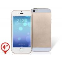 """Купить китайский смартфон 5S 4.0 """"емкостный IPS сенсорный 1024x600 Android 4.2"""
