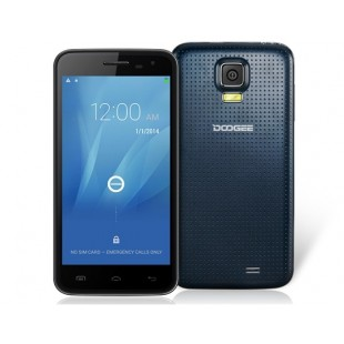 "DOOGEE VOYAGER2 DG310 5.0 ""3G смартфон 854x480 Android 4.4"