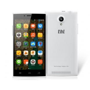 "THL T6S 5.0 ""3G смартфон с емкостным IPS сенсорным экраном 854x480 Android 4.4 MTK6582M"