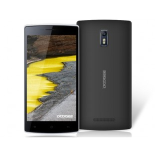 DOOGEE DG580 5,5 3G смартфон IPS 960x540 Android 4.4