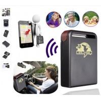 TK102 Персональный Mini GPS трекер GSM / GPRS Tracker
