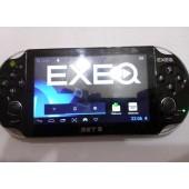 Прошивка игровой приставки консоли EXEQ Set2