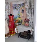 """Ателье студия текстильного дизайна """"Ирис Текстиль"""""""