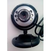 Недорогая веб камера с микрофоном