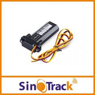 Модель 2018 года. Водонепроницаемый GPS трекер ST-901 для автомобиля, мотоцикла с встроенным аккумулятором