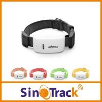GPS трекер для домашних питомцев TK-909 GPS\GSM\GPRS