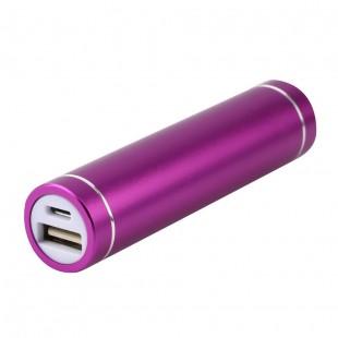 Новый USB 5-Вольт 1-Aмпер  POWER BANK для аккумулятора 18650  ( АА )