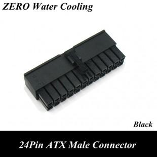коннектор питания ATX 24-Pin