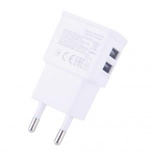 USB зарядное устройство с двумя выходами