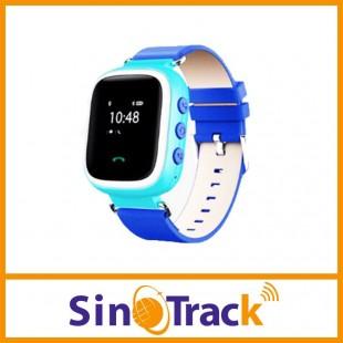Детские наручные часы с GPS трекером помогут вам знать где находятся ваши дети