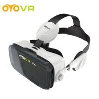 OYOVR Y4 Шлем виртуальной реальности
