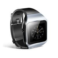 Смарт часы 4Гб с FM и Bluetooth для спорта и бизнеса