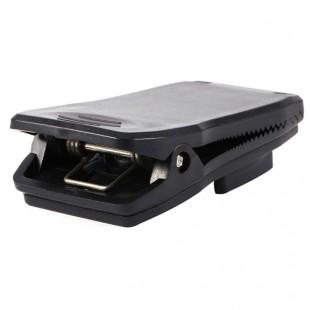 """Зажим типа """"крокодил"""" под клипсу для экшен камер (поворотный 360 градусов) подходит для: Gopro Hero 2 3 3 +"""