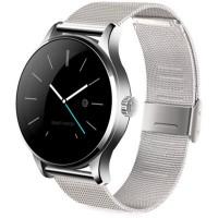 Купить Наручные Смарт Часы K88H MTK2502 для IOS и Android c шагомером и мониторингом сердцебиения
