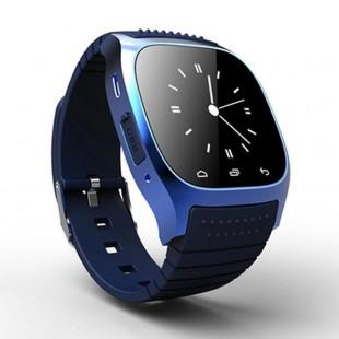 Наручные Смарт часы M26S с Bluetooth и поддержкой IOS и Android