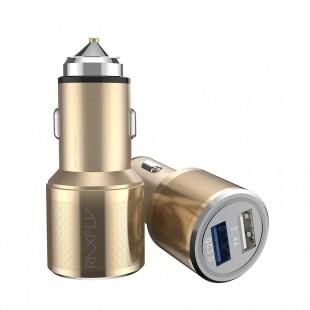 Автомобольный USB адаптер для мобильных устройств