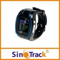 TK109 GPS Часы Трекер