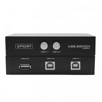 Купить USB 2.0 переключатель Принтера Сканера