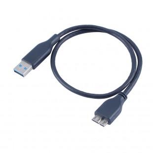 Usb 3.0 кабель для переносного HDD micro-B
