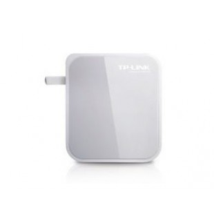 Wi-Fi роутер   TP-Link TL-WR710N