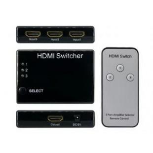 коммутатор  HDMI
