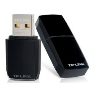USB LAN карта TP-LINK TL-WN823N