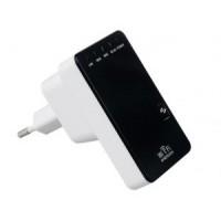 Мини WiFi роутер с LAN портами W523N2