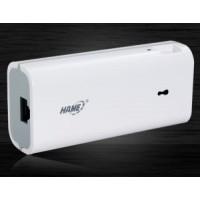 Мобильный маршрутизатор  HAME R1 3G Wi-Fi