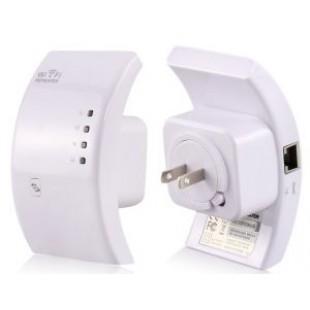 повторитель усилитель сигала  Wi-Fi с WPS 46W