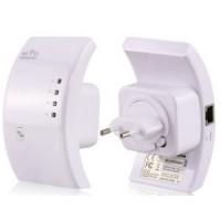 Беспроводной WiFi репитер с WPS 47W