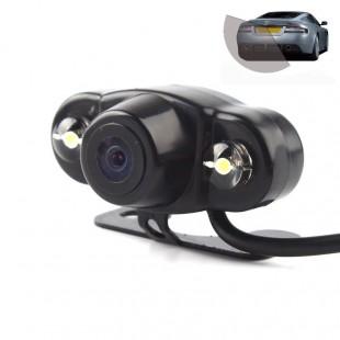 Автомобильная беспроводная камера заднего вида