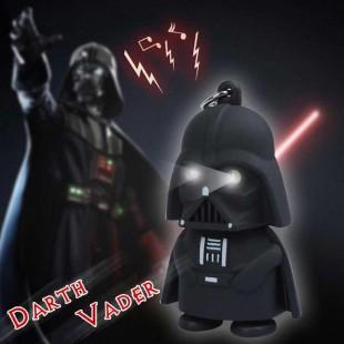 Светодиодный Фонарик Star Wars Дарт Вейдер Darth Veider со звуком