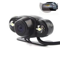 Беспроводная камера заднего вида ночного видения