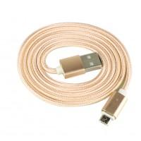 Магнитный Data кабель микро USB