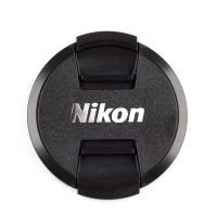 Купить (77 мм) Крышка для объектива камер Nikon