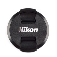(77 мм) Крышка для объектива камер Nikon