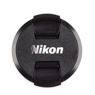 Крышка для объектива камер Nikon (77 мм)