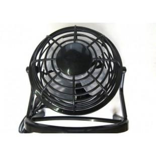 Мини-вентилятор USB