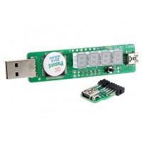Купить Диагностическая пост карта для ноутбуков USB  042X